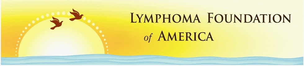 lymphoma foundation of America